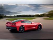 Corvette Stingray: testy w Europie