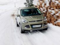 Ford Kuga II: Multitalent