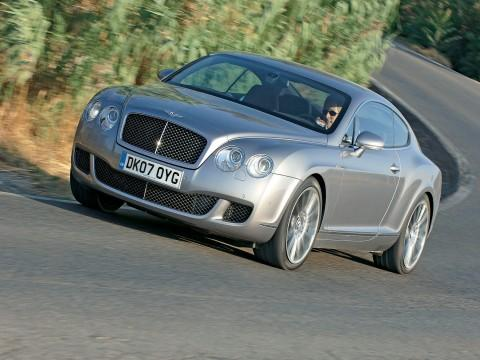 Keep miling - Bentley  - motogazeta mojeauto.pl